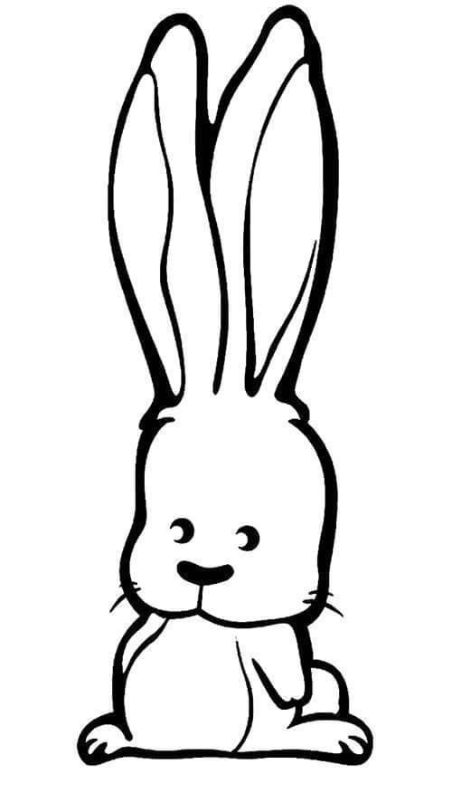 Скачать бесплатно черно-белые картинки для срисовки - сборка (27 штук) 26