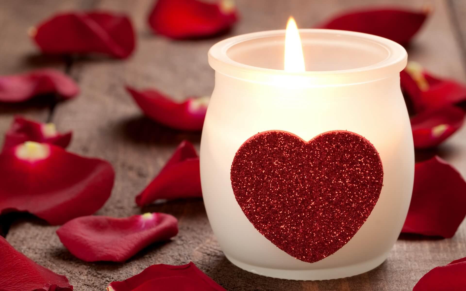 Милые и романтические картинки для любимой - скачать (20 фото) 6