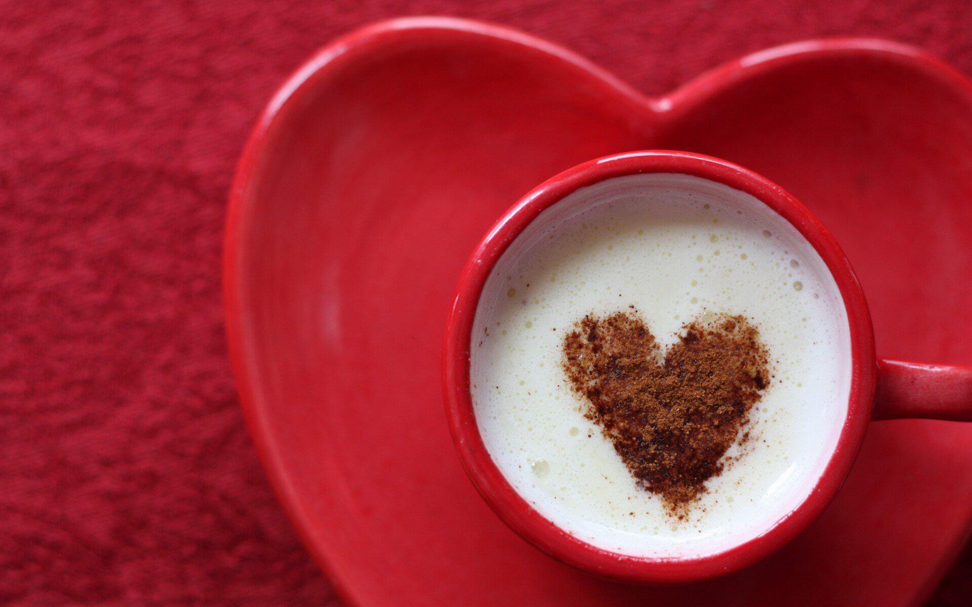Милые и романтические картинки для любимой - скачать (20 фото) 7
