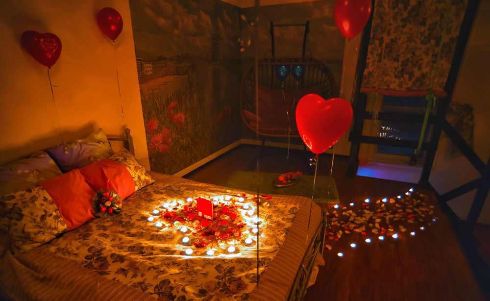 Милые и романтические картинки для любимой - скачать (20 фото) 5
