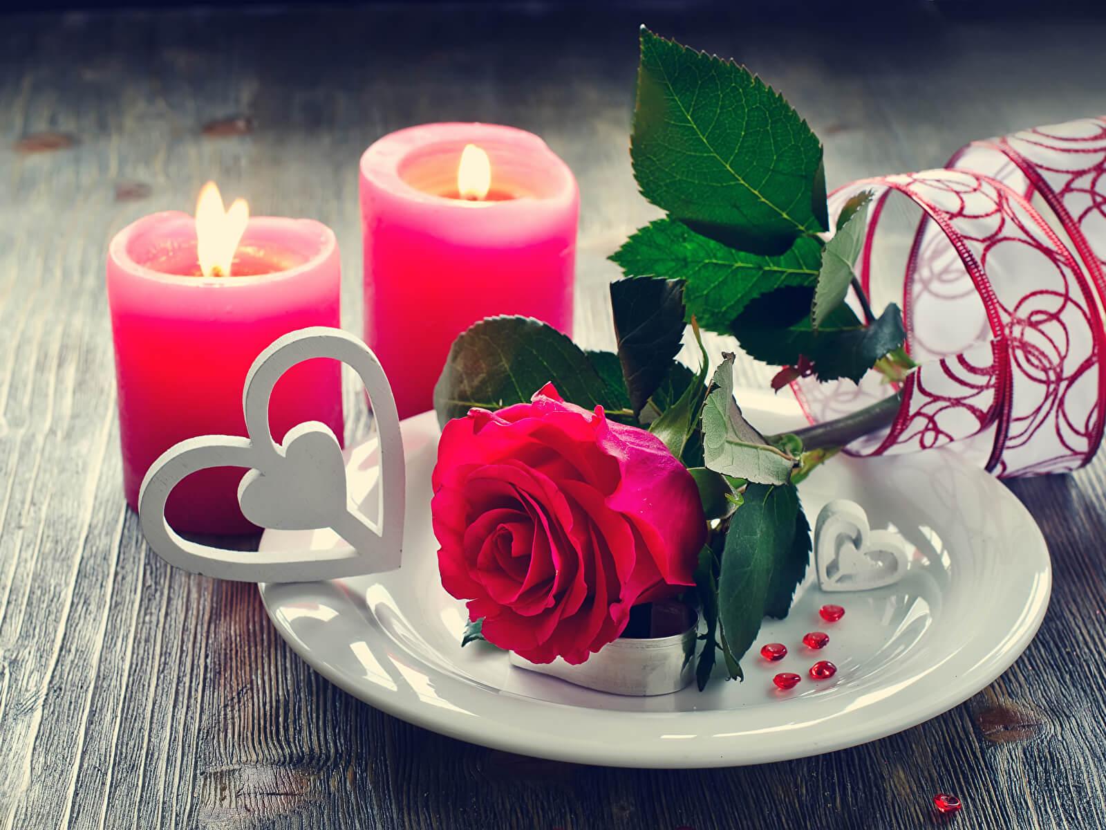 Милые и романтические картинки для любимой - скачать (20 фото) 2