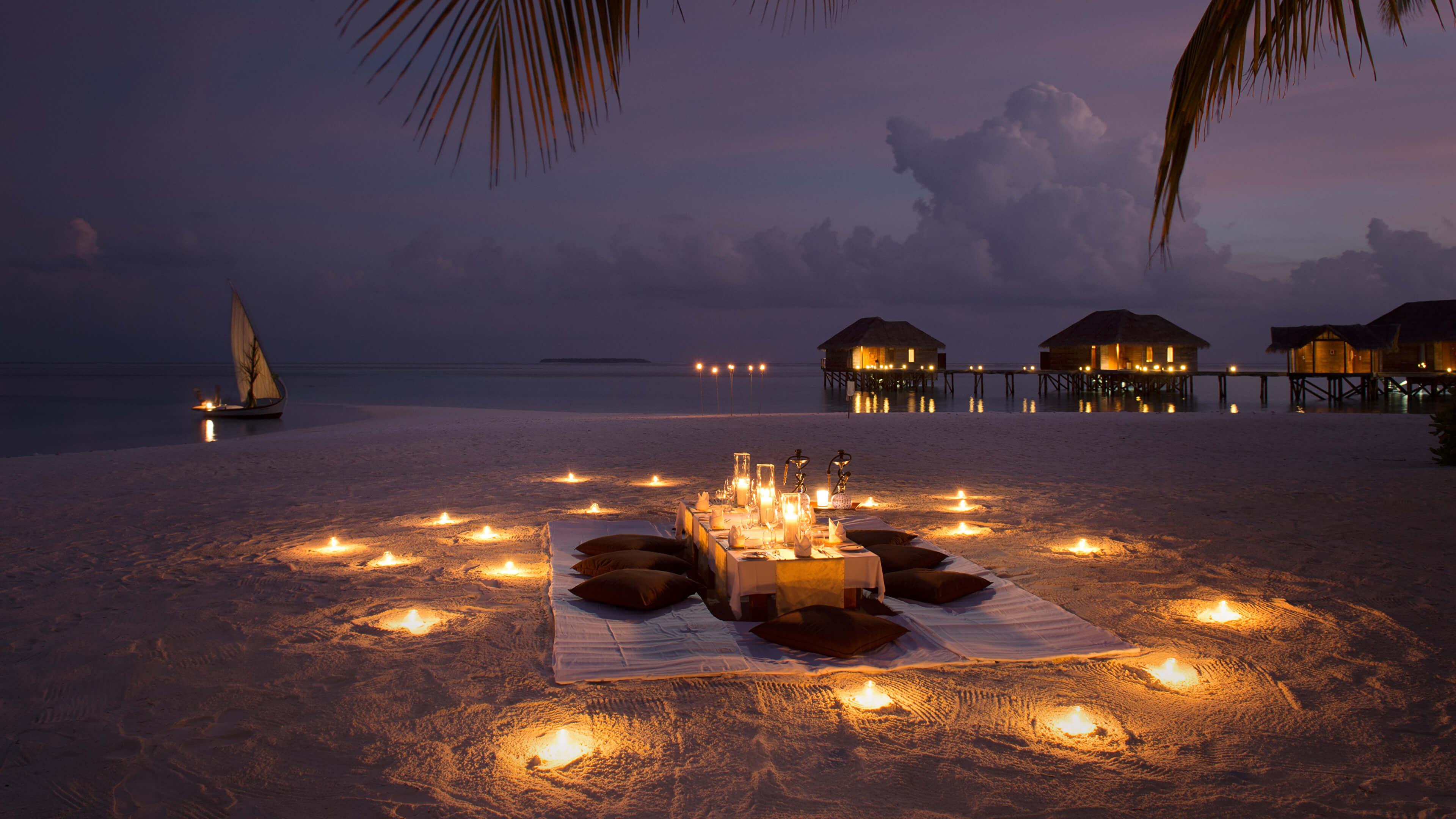 Красивые картинки и обои вечера, затенков - подборка (28 фото) 24