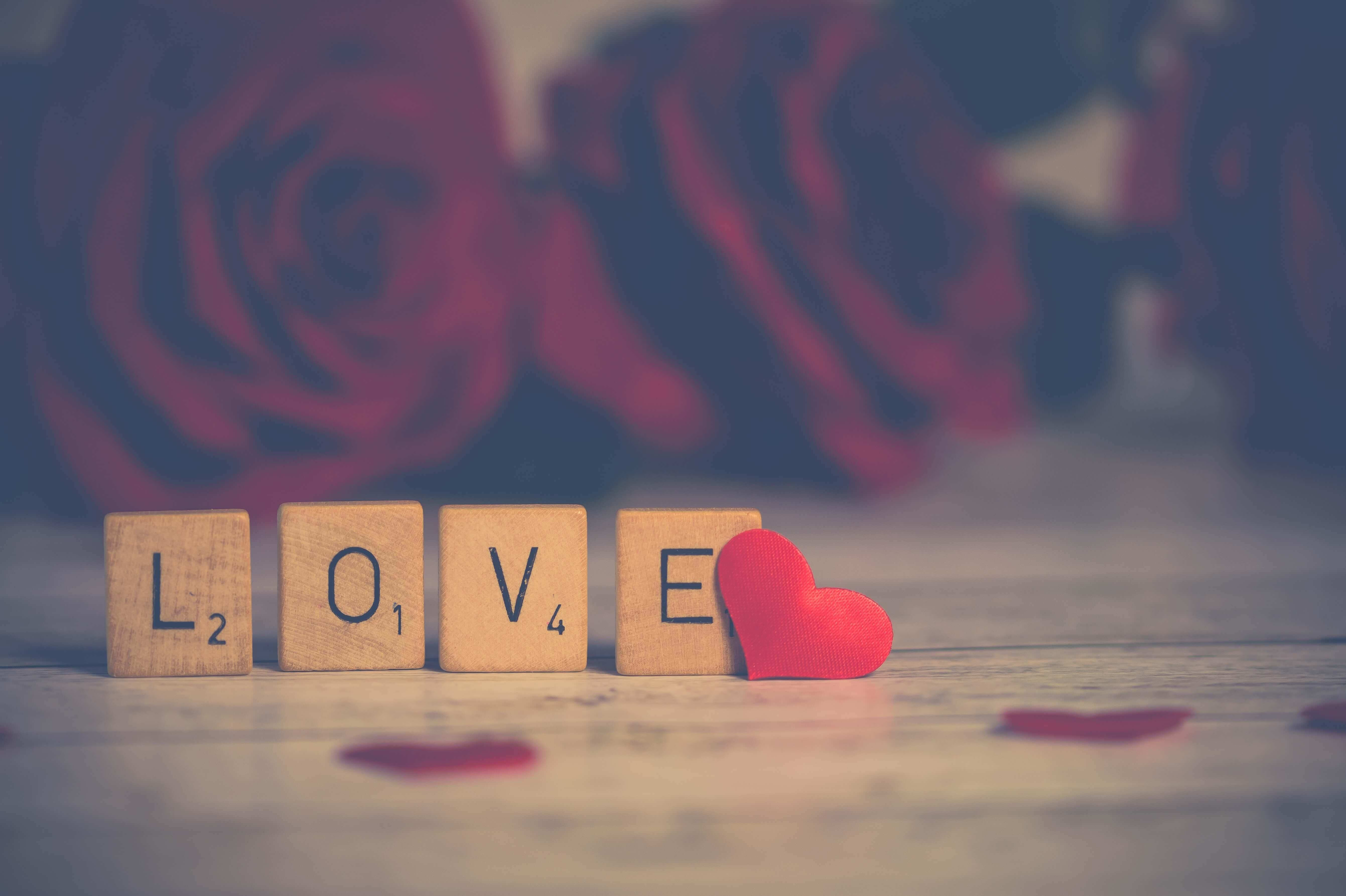 Милые и романтические картинки для любимой - скачать (20 фото) 8