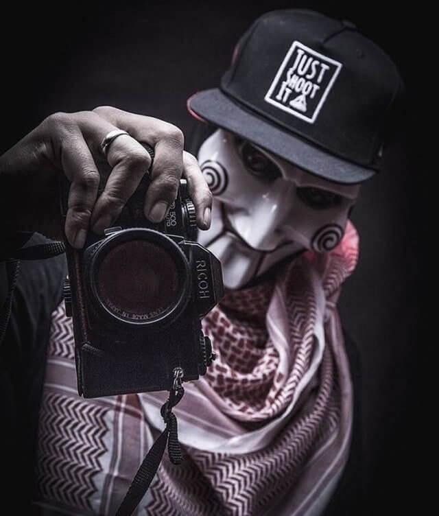 Скачать бесплатно лучшие и крутые картинки на аву для мужчин (23 фото) 18