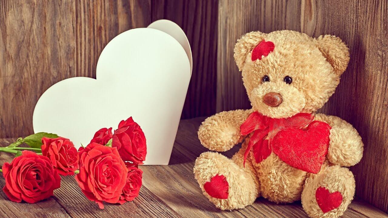 Милые и романтические картинки для любимой - скачать (20 фото) 12