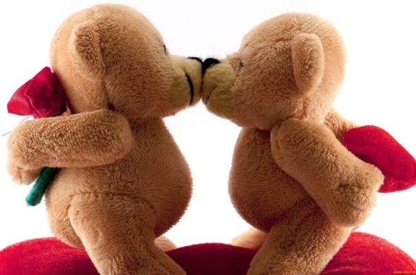 Милые и романтические картинки для любимой - скачать (20 фото) 15