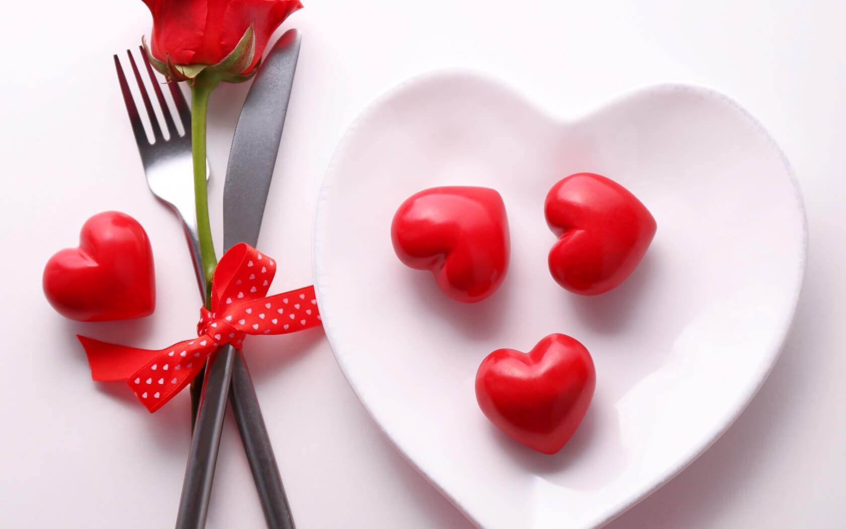 Милые и романтические картинки для любимой - скачать (20 фото) 16