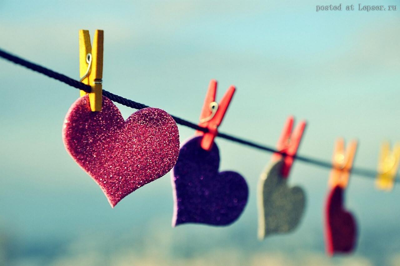 Милые и романтические картинки для любимой - скачать (20 фото) 17