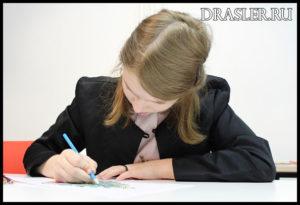 Как научить ребёнка правильно делать домашние задания - способы 1