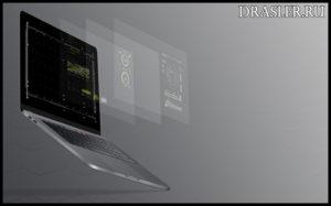 Какими будут компьютеры через 100 лет Интересное о техники в будущем 1