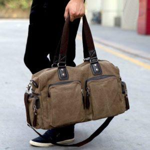 Как выбрать мужскую сумку, чтобы она подошла именно вам 1