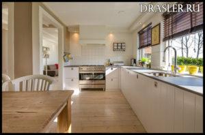 Как навести порядок на кухне - важные советы и рекомендации 1