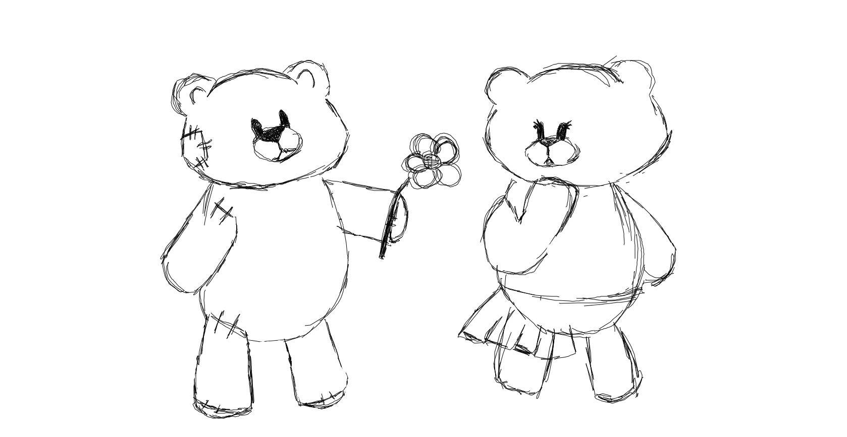 Рисунки для срисовки легкие и красивые карандашом прикольные для мальчиков