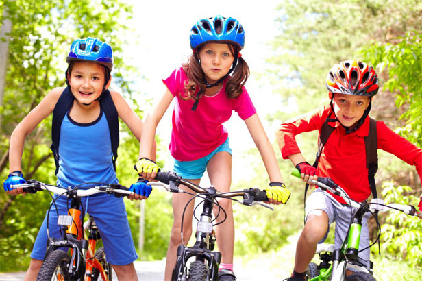 Здоровый образ жизни школьника - как помочь ребенку 1