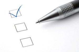 Как правильно заполнить заявку на кредит - важные рекомендации 1