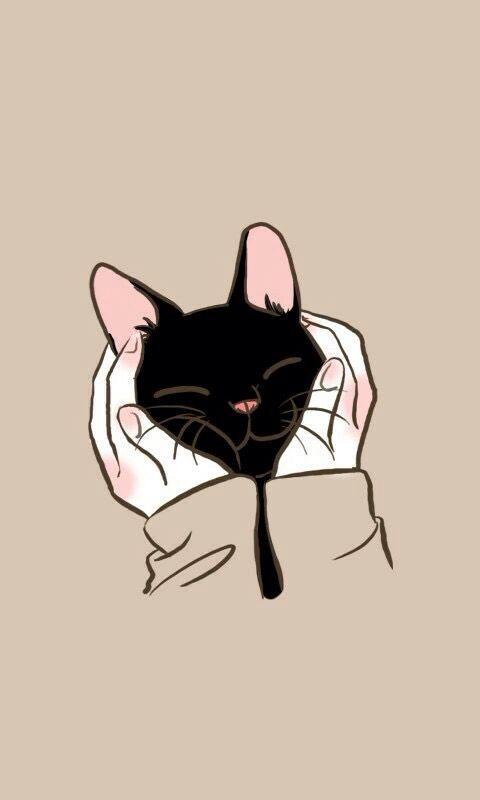 одно картинки коты в стиле тумблер фотографии города