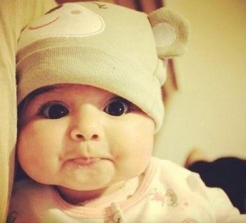 Красивые картинки малышей и милых детей - коллекция фото 10