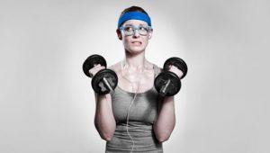 Что произойдет с телом, если перестать тренироваться 1