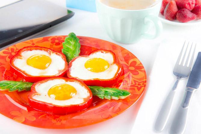 Идеи для быстрого завтрака, что можно приготовить на завтрак 5