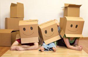 Как грамотно организовать свой переезд в новую квартиру 1