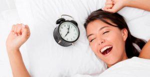 Как наладить свой сон и сделать его правильным, здоровым 1