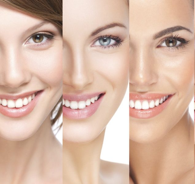 Как правильно определить собственный тип кожи - способы и советы 1