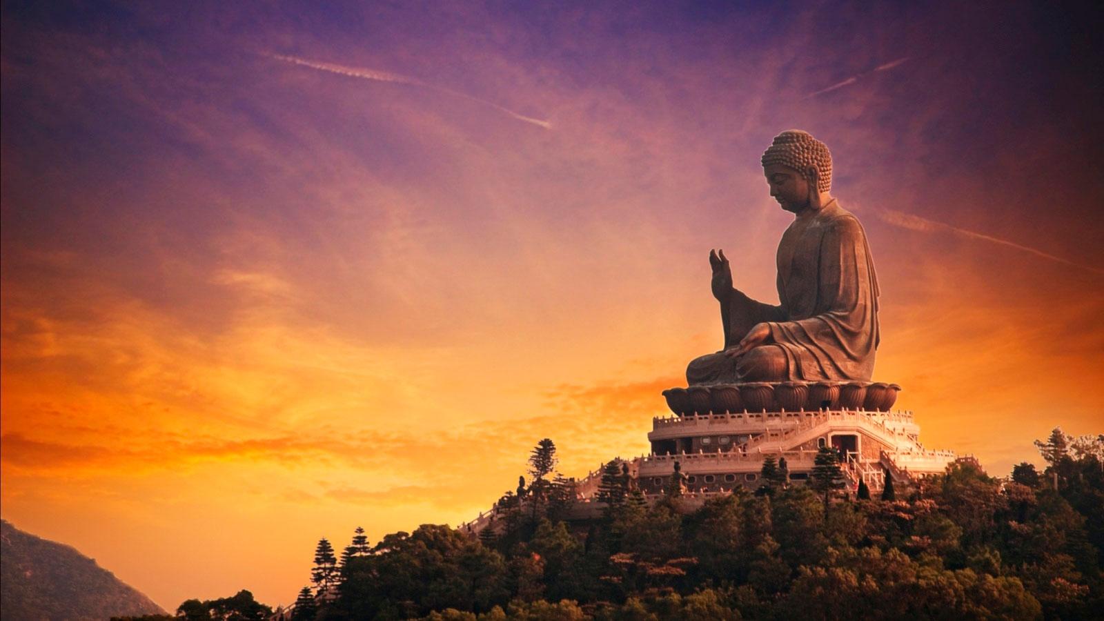 Красивые и интересные картинки Будда - подборка 2018 5
