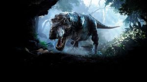 Красивые картинки и обои диназавров на рабочий стол - сборка 2018 11