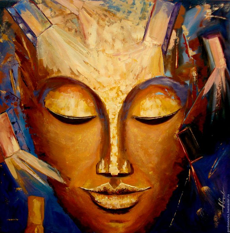 Красивые и интересные картинки Будда - подборка 2018 10
