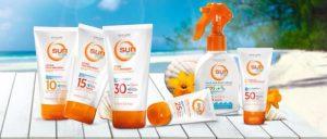 Как защититься от вредного воздействия солнца на кожу 1