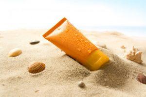Как правильно выбрать солнцезащитный крем 1