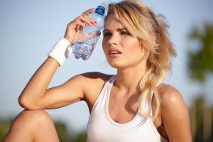Особенности тренировок в жару, без вреда для здоровья - полезные советы 1