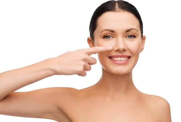 Черные точки на носу - причины и лечение, как убрать 1