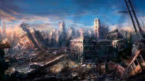 """""""Конец света"""" - пугающие и невероятные картинки 5"""