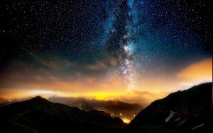 Млечный путь - удивительные и невероятные изображения 20 фото 3
