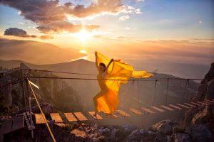 Лучшие картинки красивые места природы - подборка 25 фото 5