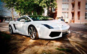 Классные и крутые картинки авто Lamborghini - подборка фото 19