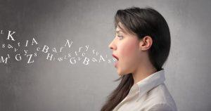 Как улучшить произношение английского языка - упражнение 1