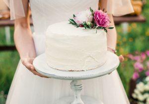 Что нужно знать, заказывая торт на свадьбу - важные советы 1