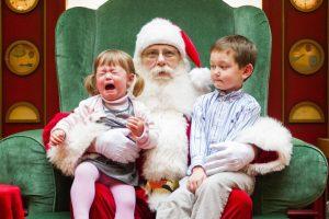 Красивые картинки с Дедом Морозом - подборка 20 штук 18