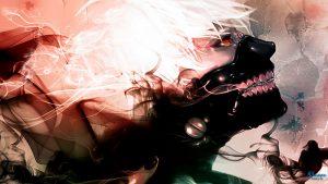 """Самые крутые картинки Канеки Кен из аниме """"Токийский гуль"""" 15"""