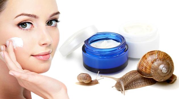 Влияние слизи улитки на кожу лица - польза и вред для человека 1