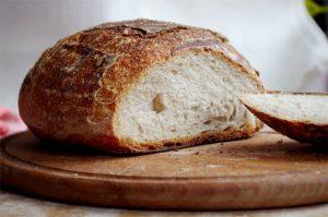 Как испечь настоящий вкусный хлеб по рецепту наших бабушек 2