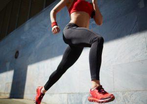 Как правильно сжигать калории и сбросить лишний вес 1