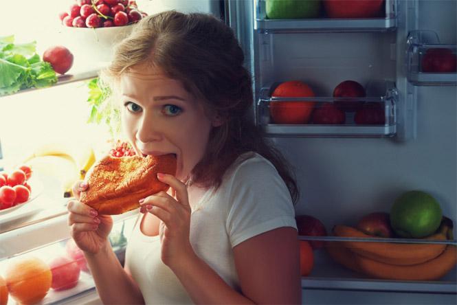Методика борьбы с пищевой зависимостью - полезные советы 1