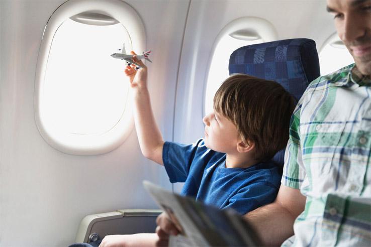 На чём лучше путешествовать с ребёнком Какой вид транспорта лучше 1