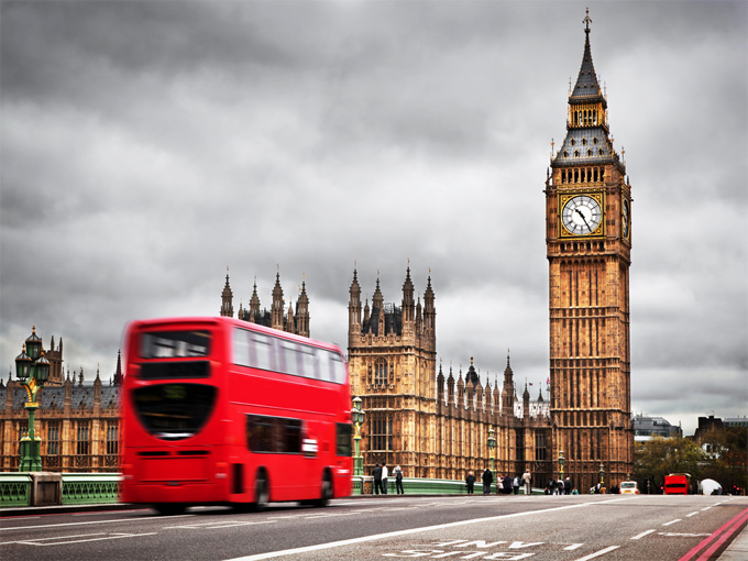 Что посмотреть в Лондоне Какие места стоит отведать в Лондоне 1