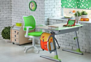 Как выбрать ребёнку компьютерное кресло - полезные рекомендации 1