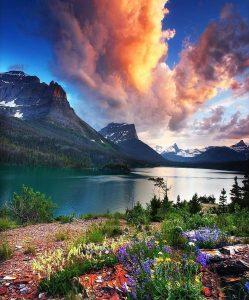 Фото чудес природы, самые захватывающие картинки 7