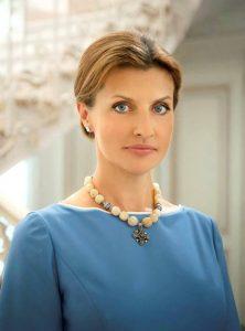 Фото жены Порошенко, картинки Марины Порошенко - сборка 3